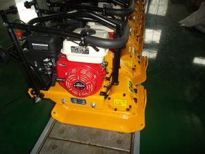 Plate Compactor (HP60) pictures & photos
