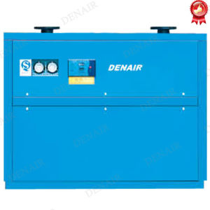 High Inlet Temperature Air-Cooling Refrigerated Air Dryer pictures & photos