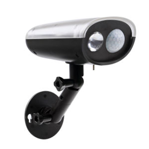 Induction Motion Sensor LED Lamp for Garden Light pictures & photos