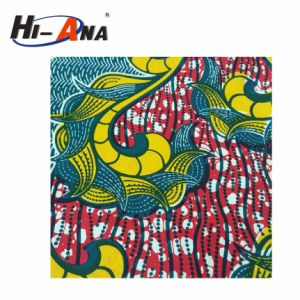 Rapid and Efficient Cooperation Ningbo African Print Cotton Fabric pictures & photos