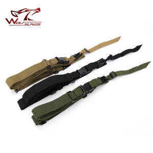 Tactical Gun Sling Three Point Rifle Sling for Sale pictures & photos