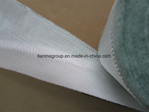 200g Fiber Glass Cloth, Plain Weave Glassfiber Woven Roving FRP pictures & photos