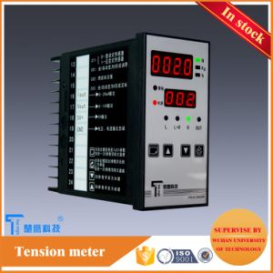 Factory Supply Tension Display No Control Signal Output Tension Meter Stm-050 pictures & photos