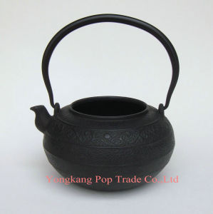 Casting Iron Kettle