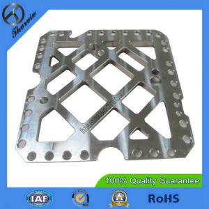 Aluminum CNC Milling Machining Precision Parts (CNC135)
