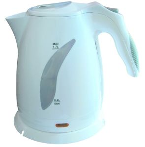 Electric Plastic Cordless Kettle