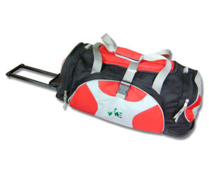 Outdoor Trolley Travel Bag (BTV10355) pictures & photos