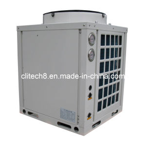 Air to Water Heat Pump (Heating Capacity: 15KW)