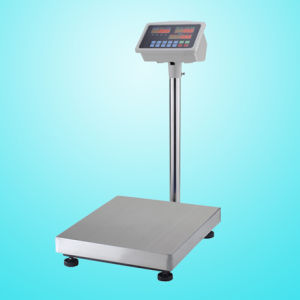 Electronic Pricing & Weighing Platform Scale ( LC TCS-A1 ) pictures & photos