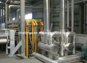 Drying and Solidification System for Artificial Quartz Stone Production Line pictures & photos
