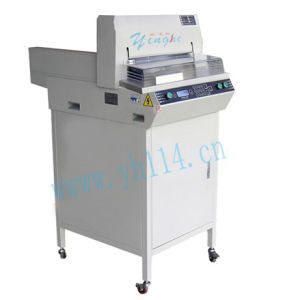 New Design Paper Engraver Cutter (YH-450Z) pictures & photos