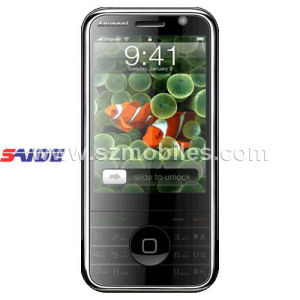 Anycool 1929 Dual Sim Card Standby TV Mobile Phone