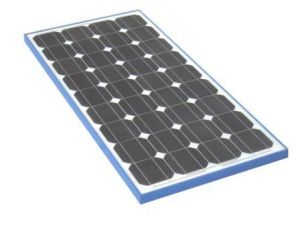 PV Solar Module 125W Sungold Solar Panel pictures & photos