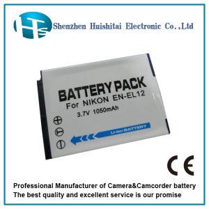 Digital Camera Battery for Nikon EN-EL12