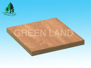 Plywood (Hardwood)