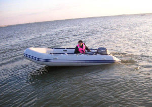 Inflatable Boat (RY-BD Series)