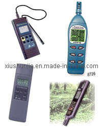 Dew Point Meter (AZ8726) pictures & photos