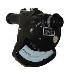 Optical Pyrometer (WGG2-201/323)