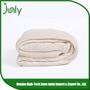 Practical Novel Affordable Microfiber Blanket China Custom Blankets