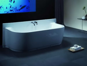 CE Ceritificate Bathtub (JE-3015)