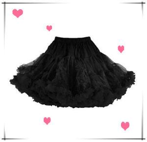 Factory Price Sexy Petticoat, Tutu Dress (CS-PT03)