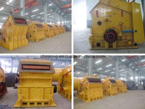 Hot Sale High Capacity Professional Impact Crusher/Crusher/Crushing Machine pictures & photos