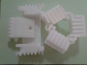 Customized Special Plastic Gear Rack Set pictures & photos