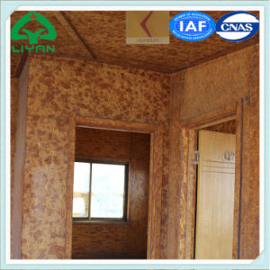 Multi-Usage Waterproof OSB Board Fo Decoration Chipboard Construction pictures & photos