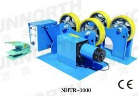 Turning Roller/Welding Turning Rotator/Welding Roller Rotator pictures & photos