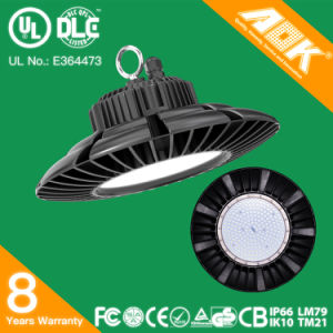 UL Dlc Ce RoHS SAA LED High Low Bay Light, Industrial Commercial Light 100W 120W 150W 200W