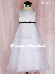 Flower Girl Gown(LBF08109)