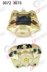Brake Caliper for Volkswagen 251615107