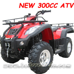 New 300cc ATV, Quad (MC-373) pictures & photos