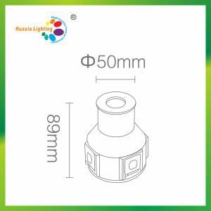 Mini 1W IP67/IP68 LED Inground Light, LED Underwater Light pictures & photos