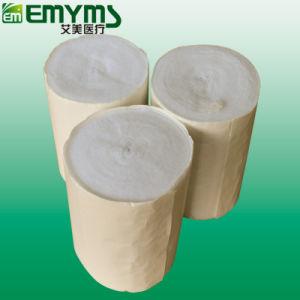 Medical White Cotton Gauze Padding (DSC_0193)