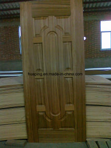 Door Skin/Wood Veneer Door Skin pictures & photos