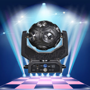 Moving Head Disco Light 12*20W 4in1 LED Cosmopix-R Light