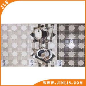 60X30cm 3D Cheap Price Glazed Polished Porcelain Ceramic Floor Tile for Washroom Tile pictures & photos