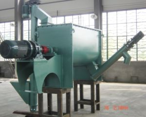 Powder Mixing Equipment pictures & photos