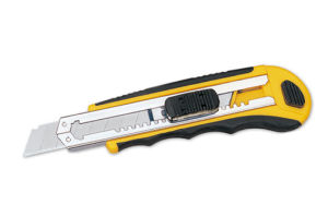 Utility Knife Cutter Hand Tool
