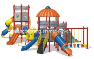 Plastic Playground (BW-203A)
