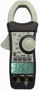 Dual Display Clamp-on Meter (HP-870L)