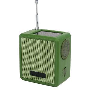 Solar FM/Am Radio