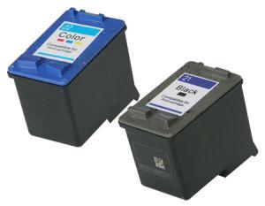 New Inkjet Cartridge for HP21