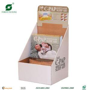 Cardboard Display Stand Carton pictures & photos