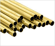 Brass Pipes for The Tubular Electricity-Generating Heat Exchanger C301