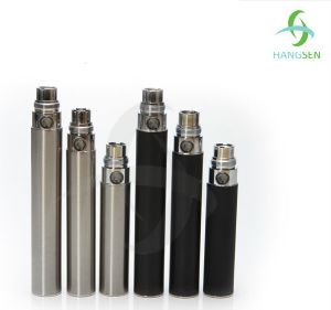 Hottest Selling EGO Battery 1100mAh E Cigarette pictures & photos