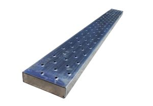 Steel Scaffolding Plank for Frame System pictures & photos