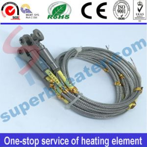 Ts1c14 Thermocouple Temperature Line pictures & photos