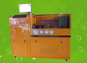 Common Rail Injector Test Bench (CR3000A)